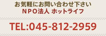 TEL:045-812-2959